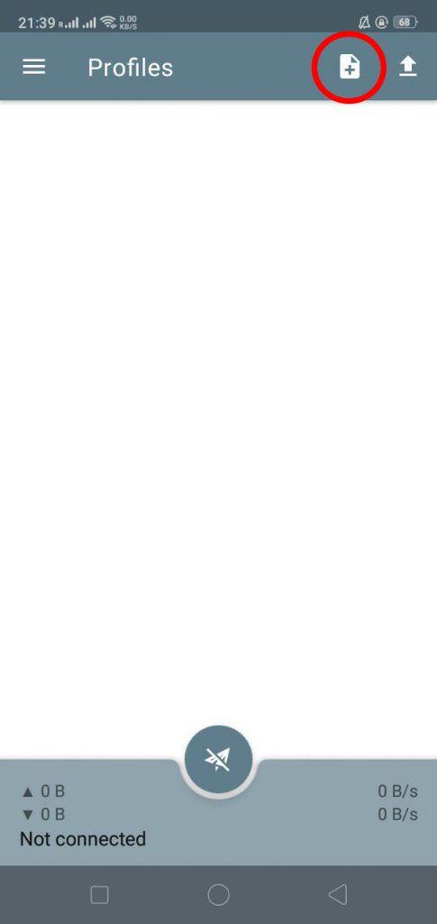 Panduan Download Aplikasi VPN Shadowsocks 2