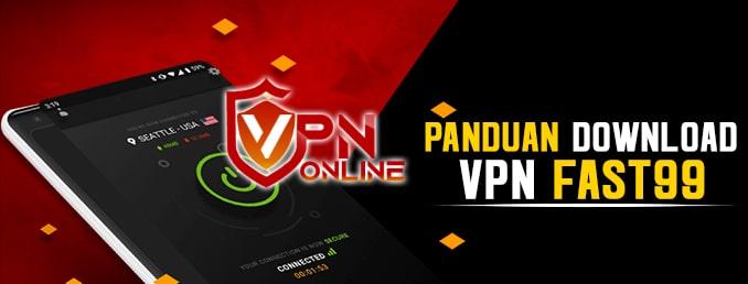 VPN Fast99